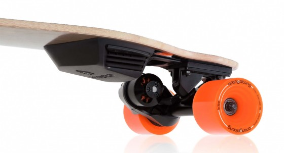 The Boosted Single, the low power relatively inexpensive $1000 option.